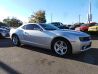 You'll love the look and feel of this 2012 Chevrolet