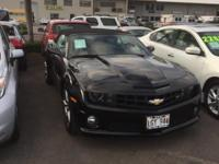 Back in Black! The Jim Falk Motors Advantage! Take your