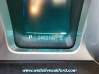 2012 Chevrolet Camaro SS 6.2L V8 SFI Orange Odometer is