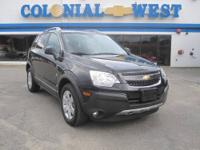 2012 Chevrolet Captiva Sport 2LS FWD Our Location is: