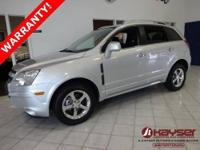 Captiva Sport LT, 3.0L V6 DGI DOHC VVT, and 6-Speed