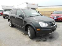 **ONE OWNER***. Are you READY for a Chevrolet?! The SUV