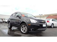 Save thousands of dollars buying this Captiva used vs.