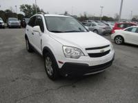 Recent Arrival! Clean CARFAX. 28/20 Highway/City MPG