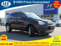 New Lee Hyundai of Goldsboro trade!. Captiva Sport 2LS