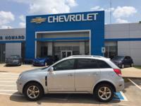 You are bidding on a pristine 2012 Chevrolet Captiva