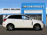 , GM Certified. SUV buying made easy! It's time for
