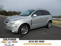 CARFAX 1 owner and buyback guarantee*** Chevrolet