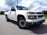 Extra clean ONE OWNER non smoker Chevrolet Colorado LT