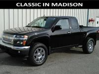 Why buy from Classic in Madison? We offer a large