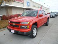 2012 CHEVROLET COLORADO LT Our Location is: Performance
