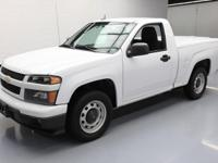 This awesome 2012 Chevrolet Colorado comes loaded with