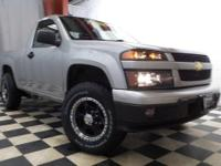 Exterior Color: silver, Body: Pickup, Engine: I4 2.90L,