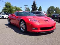 THIS IS A CLEAN 2012 GRAND SPORT 3LT WITH ALL THE