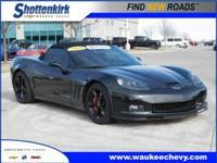 Options:  2012 Chevrolet Corvette Z16 Grand Sport|Z16
