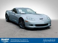 Options:  2012 Chevrolet Corvette Z16 Grand Sport