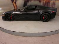 Recent Arrival! 2012 Chevrolet Corvette Grand Sport 3LT