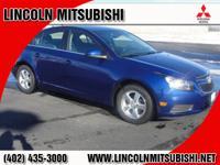 Exterior Color: blue, Body: Sedan, Engine: 1.4L I4 16V