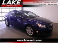Premium Wheels. 6spd! Lake Chevrolet means business!