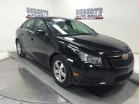 Snag a deal on this 2012 Chevrolet Cruze LT w/1LT