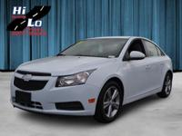 2012 Chevrolet Cruze 4dr Car LT w/2LT Our Location is:
