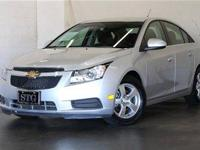 2012 CHEVROLET Cruze 4dr Sdn LT w/1LT Sedan 1LT Our