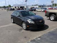 CARFAX One-Owner. Clean CARFAX. Black 2012 Chevrolet