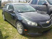 2012 Chevrolet Cruze ECO. Serving the Greencastle,