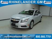 Are you READY for a Chevrolet ! Rhinelander GM & Toyota