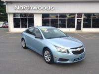 Looking for a clean, well-cared for 2012 Chevrolet