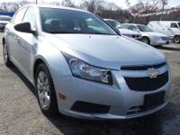 *This Cruze is $2,390 Below the Market Average!