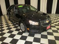 Exterior Color: black granite metallic, Engine: 1.8L I4