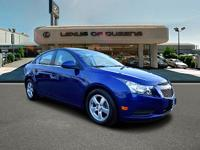 CARFAX One-Owner. Clean CARFAX. blue topaz metallic