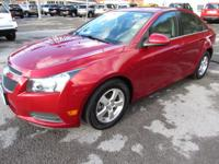 Auto World is pleased to offer this sporty Chevrolet
