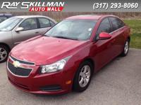 PRICE DROP FROM $4,899, EPA 38 MPG Hwy/26 MPG City!