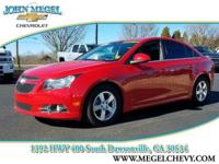 1LT TRIM LEVEL, AUTOMATIC TRANSMISSION, LOCAL TRADE IN,