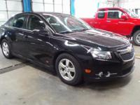 New Price! CARFAX One-Owner. Clean CARFAX. Black
