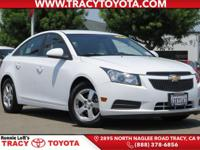 Move quickly! At Tracy Toyota, YOU'RE #1! Want to save