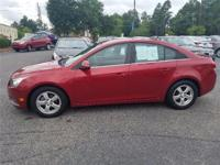 Priced below Market! Bluetooth, Leather Steering Wheel