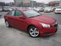 Chevrolet Certified, Superb Condition, CARFAX 1-Owner.