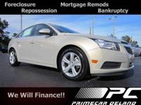 2012 CHEVROLET Cruze Sedan Our Location is: Don Mealey
