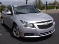 2012 Chevrolet Cruze Sedan LT w/1LT Our Location is: