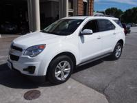 Exterior Color: white, Body: SUV, Engine: 2.4L I4 16V