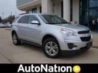 2012 Chevrolet Equinox Our Location is: AutoNation Ford