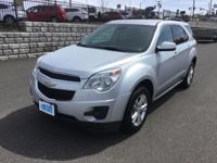 4dr. SUV. All Wheel Drive. Keyless Entry. Remote Start.