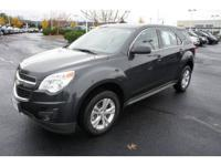 2012 Chevrolet Equinox Crossover LS Our Location is: