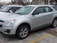 Just Reduced! CLEAN CARFAX, GREAT ON GAS - 32 MPG,