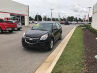 This 2012 Chevrolet Equinox LS is proudly offered by