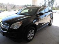 2012 Chevrolet EQUINOX LT Our Location is: Clay