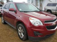 2012 Chevrolet Equinox LT W/1LT. Serving the